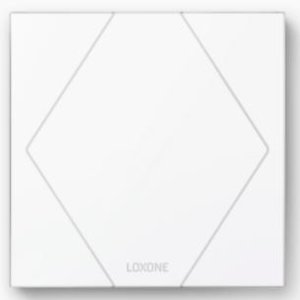 Loxone Touch Pure Tree  Wit - 100461