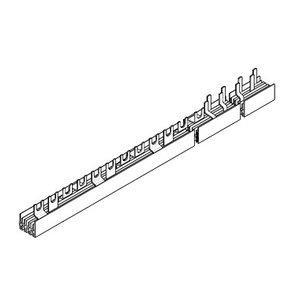 Schrack Kamgeleider 4P  10mm² 4x4P/ 12x1P+N  28MOD