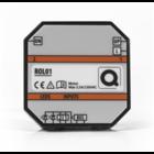 QBUS Stuurmodule voor Rolluik motor - ROL01