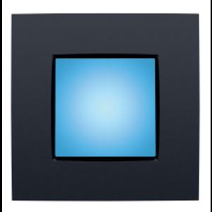 Niko Oriëntatie verlichting blauw 270 lux