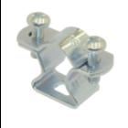 Muller Fix Buis en Kabel Klem Ø 19-23 mm 10st