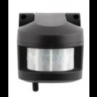 QBUS Bewegings-licht- temperatuursensor outdoor