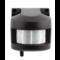 QBUS Bewegings-licht- temperatuursensor outdoor SEN04MLT/OUTB