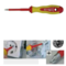 Haupa Speciale schroevendraaier voor automaatklemmen