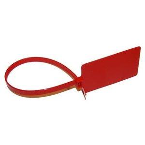 SapiSelco Strap, kabelbinder met label 50st