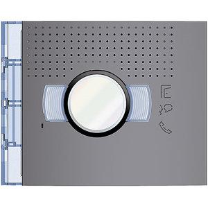 Bticino Frontplaat  zonder drukknop - All Street  - 351203