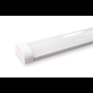 Led armatuur met LED strip 60cm 20W 4000K IP44