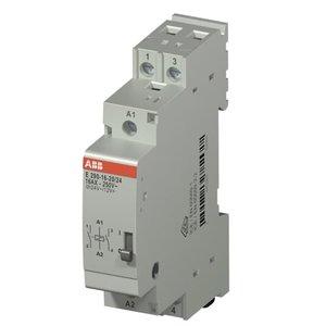ABB Vynckier impulsschakelaar 2NO - 16A - 24VAC - Pulsar S