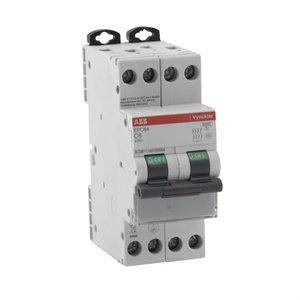 ABB Vynckier Automaat compact 4P - 20A - 3kA - curve C, EPC34C20