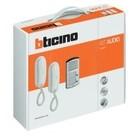 Bticino Kit audio Linea2000 Sprint 2 drukknoppen - 366821