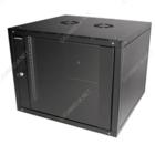 Gigamedia PATCHKAST 19'' INIBOX 12 U PROF 560 MM ZWART