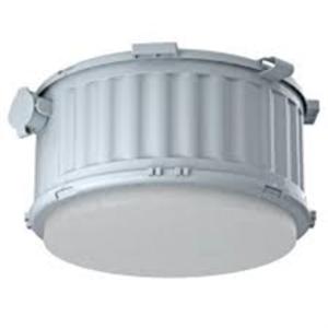 Helia HaloX® 180  voor lampen-Luidsprekers voor prefabbouw 1292-71