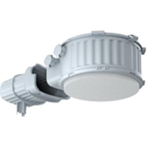 Helia HaloX® 180  voor lampen-Luidsprekers met Tunnel voor prefabbouw 1292-72