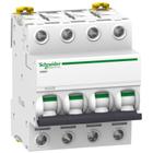 Schneider Automaat iC60N 4P 20A D - A9F75420