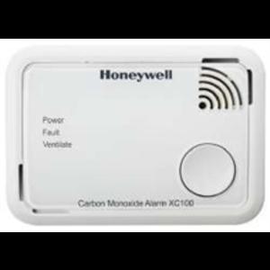 Honeywell CO-melder inclusief batterij lithium 3V, 7 jaar + garantie