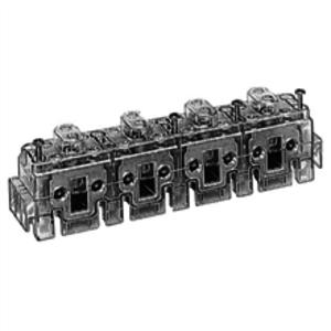 ABB Vynckier Klemmenblok multifunctioneel voor Meterbox 25S60 -
