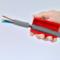 Knipex Twist Cut -striptang Ø 16-32mm - strippen 0,2-4,0mm²