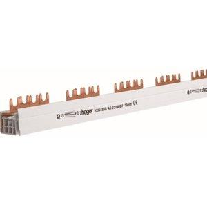 Kamgeleider 4P 80A met vorken 16mm² 57M - KDN480B