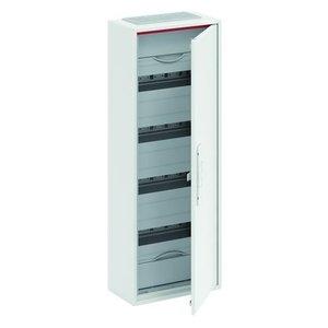 ABB ComfortLine CA15R verdeelkast - 1x4 rijen - 48 modules