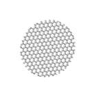 Teconex Honingraat voor TECO LED Spot - NAULA 40mm