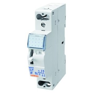 Gewiss Contactor 20 A 2NO 230 V - 1 module