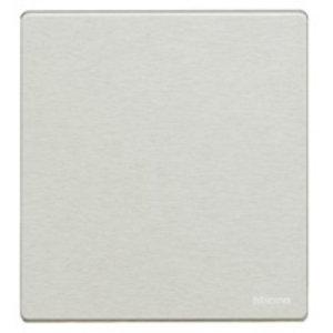 Bticino Blinde afdekplaat Magic  6 mod. Oxydal - 506/0/X