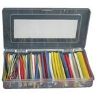 Raytech Thermo Mini Mix Kit Gekleurde krimpkousen