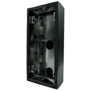 DoorBird Doorbird opbouwdoos voor D2101V intercom Titanium