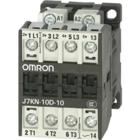 Omron Magneetschakelaar J7KN, 4 KW, 10 A  Maakcontact