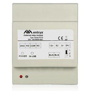 Entrya Facila DT210 relaismodule voor slot of verlichting