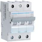 Hager Automaat 3kA - C - 3P - 16A - 3M  - MWN316A