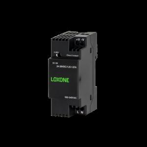 Loxone Voeding 24V  - 1,3A - 30W - ref. 200001