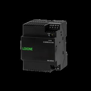 Loxone Voeding 24V - 4,2A   100W - ref.  200002
