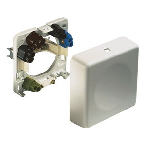 ABL Aansluitdoos 6mm² - vijfpolig - Ref. 2505210