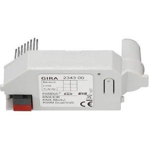 Gira KNX-module Rookmelder Dual - Ref. 234300