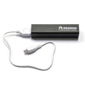 Renson AC/DC adapter voor Renson CO² meter G0017485 - Ref.  G0017585