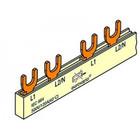 FTG Kamgeleider vork 2P 10 mod Ø10 LN-LN-LN-LN....