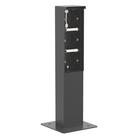 Niko Tuinpaal + 3 Hydro box Zwart  761-36930
