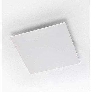 Duco Ducovent Design vierkant ventilatieventiel 125mm