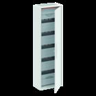 ABB ComfortLine CA16R verdeelkast - 1x5 rijen - 60 modules