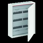 ABB ComfortLine CA24R verdeelkast - 2x3 rijen - 72 modules
