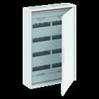 ABB ComfortLine CA25R verdeelkast - 2x4 rijen - 96 modules