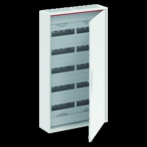 ABB ComfortLine CA26R verdeelkast - 2x5 rijen - 120 modules