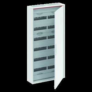 ABB ComfortLine CA27R verdeelkast - 2x6 rijen - 144 modules