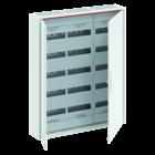 ABB ComfortLine CA36R verdeelkast - 3x5 rijen - 180 modules