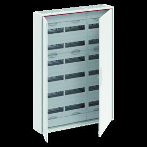 ABB ComfortLine CA37R verdeelkast - 3x6 rijen - 216 modules