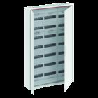 ABB ComfortLine CA38R verdeelkast - 3x7 rijen - 252 modules