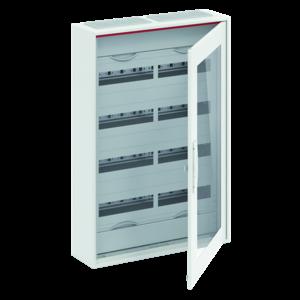 ABB ComfortLine CA25RT verdeelkast - 2x4 rijen - 96 modules