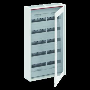 ABB ComfortLine CA26RT verdeelkast - 2x5 rijen - 120 modules