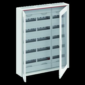 ABB ComfortLine CA36RT verdeelkast - 3x5 rijen - 180 modules